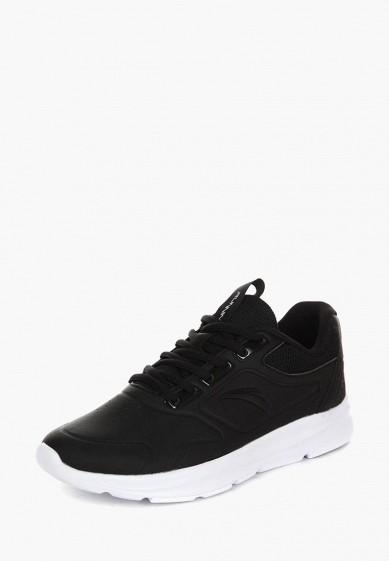 Кроссовки, Anta, цвет: черный. Артикул: MP002XW1GPSK. Обувь / Кроссовки и кеды / Кроссовки