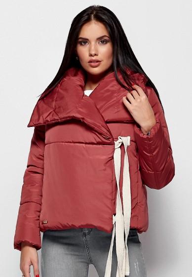 9a621a1ee19 Куртка утепленная Karree Селеста купить за 778 грн MP002XW1H4CB в  интернет-магазине Lamoda.ua