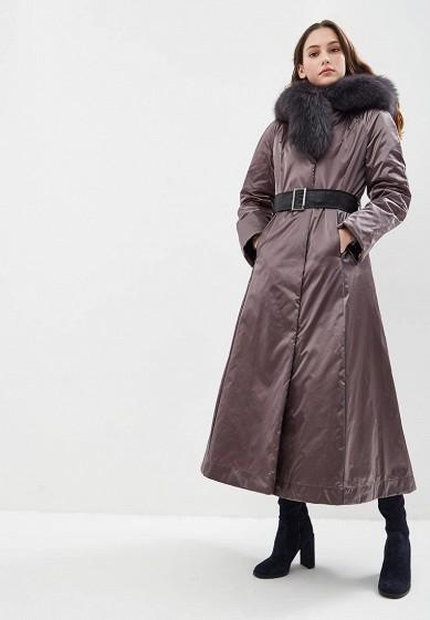 Куртка утепленная, Conso Wear, цвет: серый. Артикул: MP002XW1HCTD. Одежда / Верхняя одежда