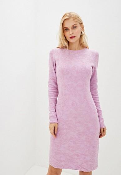 Платье MaryTes за 5 463 ₽. в интернет-магазине Lamoda.ru