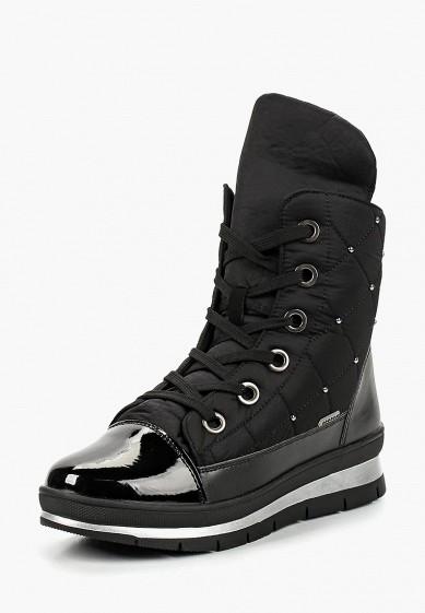 Дутики, Tervolina, цвет: черный. Артикул: MP002XW1HOTL. Обувь
