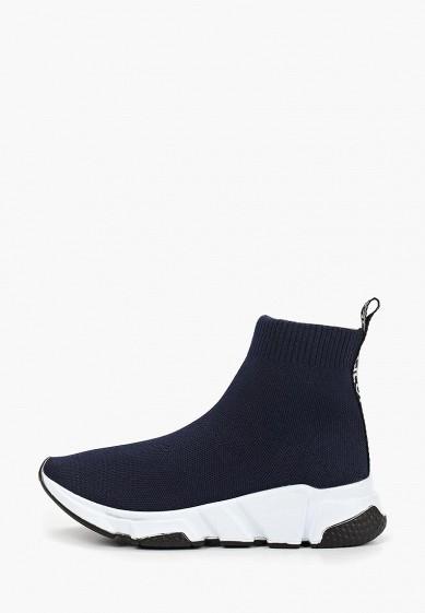 Кроссовки, Brulloff, цвет: синий. Артикул: MP002XW1HPEM. Обувь / Кроссовки и кеды / Кроссовки