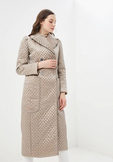 Куртка утепленная, Conso Wear, цвет: бежевый. Артикул: MP002XW1IDI2. Одежда / Верхняя одежда