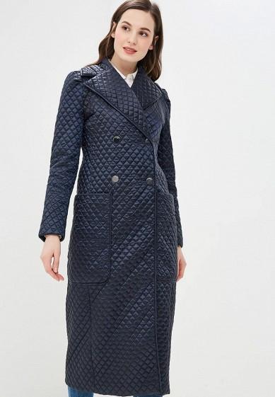 Куртка утепленная, Conso Wear, цвет: синий. Артикул: MP002XW1IDI3. Одежда / Верхняя одежда
