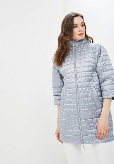 Куртка утепленная, Conso Wear, цвет: голубой. Артикул: MP002XW1IDI5. Одежда / Верхняя одежда
