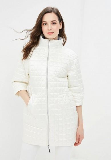 Куртка утепленная, Conso Wear, цвет: белый. Артикул: MP002XW1IDI6. Одежда / Верхняя одежда