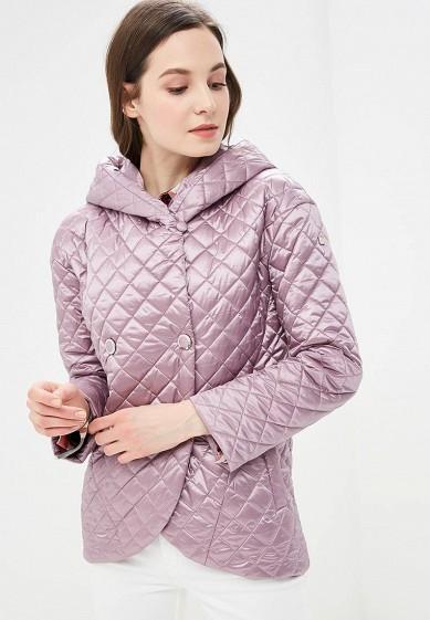 Куртка утепленная, Conso Wear, цвет: фиолетовый. Артикул: MP002XW1IDIJ. Одежда / Верхняя одежда