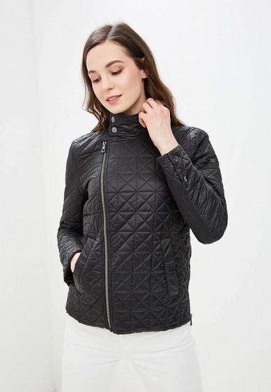 Куртка утепленная, Conso Wear, цвет: черный. Артикул: MP002XW1IDIY. Одежда / Верхняя одежда