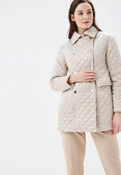 Куртка, Conso Wear, цвет: бежевый. Артикул: MP002XW1IDJ5. Одежда / Верхняя одежда