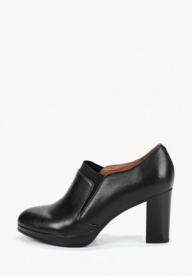 Ботильоны, Pierre Cardin, цвет: черный. Артикул: MP002XW1IE1V. Обувь / Ботильоны