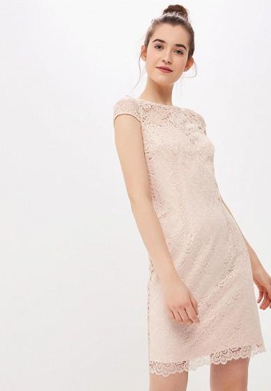 b64876263811 Платье Naf Naf купить за 5 350 руб NA018EWENWQ5 в интернет-магазине  Lamoda.ru