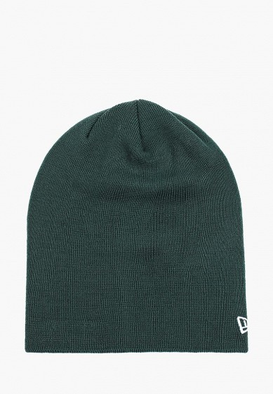 Шапка New Era LIC 802 ORIGINAL BASIC LONG KNIT