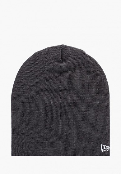 Шапка New Era SM ORIGINAL BASIC LONG KNIT NEWERA