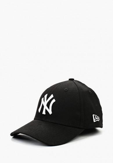 Бейсболка New Era 39THIRTY LEAGUE BASIC NY YANKEES купить за 1 699 руб  NE001CUGAP14 в интернет-магазине Lamoda.ru c5e286d5f25d2