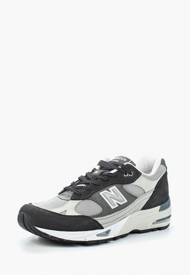 Кроссовки New Balance M991 Made in UK