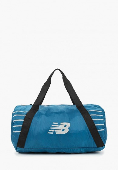 Сумка спортивная New Balance PACKABLE DUFFEL