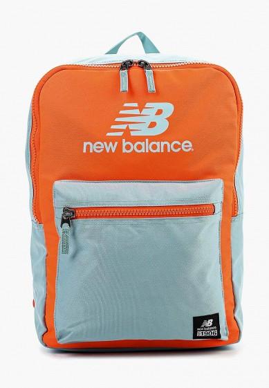 Рюкзак New Balance Booker Backpack купить за 88.00 р NE007BUPEC52 в ... 5ef209223c2