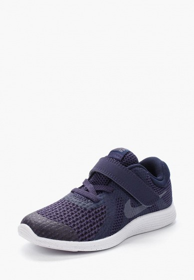83fcbaba Кроссовки Nike Boys' Revolution 4 (TD) Toddler Shoe купить за 2 090 ...