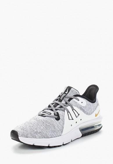 2b623c0e Кроссовки Nike Nike Air Max Sequent 3 Big Kids' Running Shoe купить ...