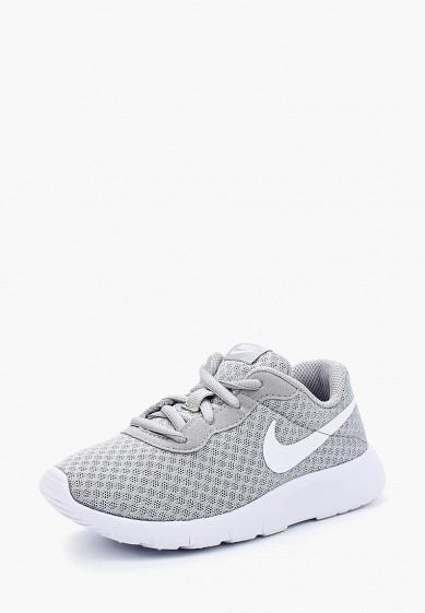 73ce4466830a Кроссовки Nike Nike Tanjun Little Kids  Shoe купить за 2 230 руб ...