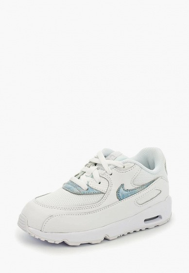 Кроссовки Nike Boys' Nike Air Max 90 Mesh (TD) Toddler Shoe