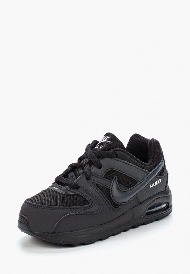 Кроссовки Nike Boys' Nike Air Max Command Flex (TD) Toddler Shoe