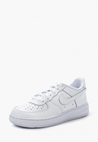 ea879ad667cb Кроссовки Nike Boys  Nike Force 1 (PS) Pre-School Shoe купить за 3 ...
