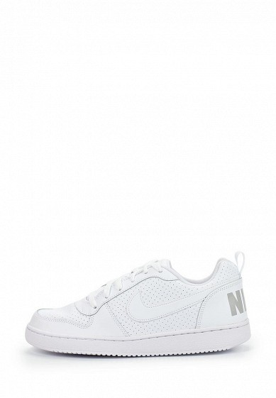 Кеды Nike NIKE COURT BOROUGH LOW (GS)