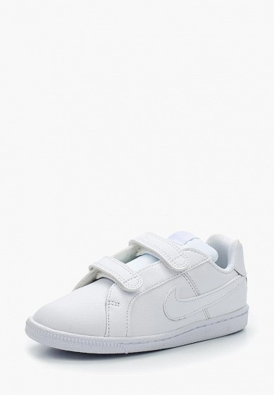Кеды Nike Boys' Nike Court Royale (TD) Toddler Shoe