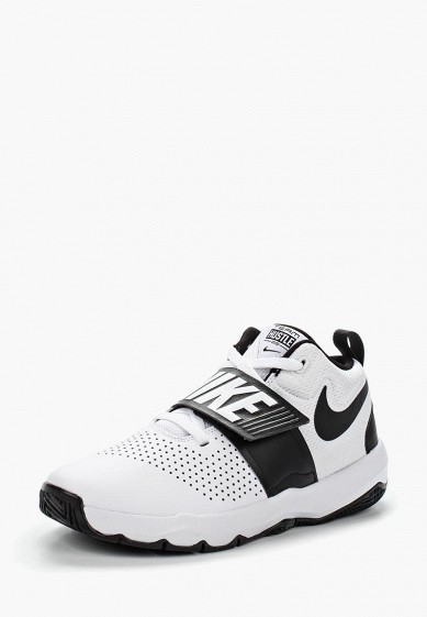 Кроссовки Nike Boys  Nike Team Hustle D 8 (GS) Basketball Shoe ... 723a610340857