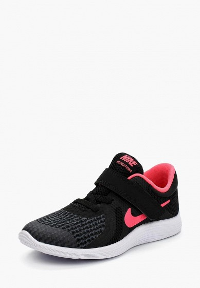 uk availability ebead 4387a Кроссовки Nike Girls  Nike Revolution 4 (TD) Toddler Shoe