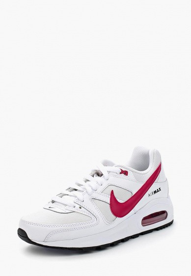 Nike Air Max Command Flex (GS), Running Shoes for Girls