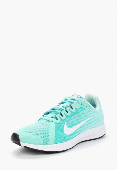 Кроссовки Nike Girls' Nike Downshifter 8 (GS) Running Shoe