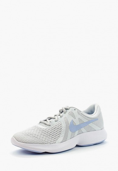 Кроссовки Nike Girls' Nike Revolution 4 (GS) Running Shoe