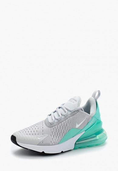 5c4fce7afe4d Кроссовки Nike Girls  Nike Air Max 270 (GS) Shoe купить за 5 940 руб ...
