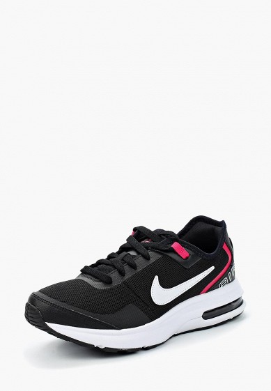 3e780327 Кроссовки Nike Girls' Air Max LB (GS) Shoe купить за 3 980 руб ...