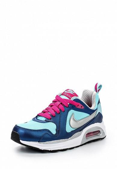 80b1ca28 Кроссовки Nike AIR MAX TRAX (GS) купить за 3 810 руб NI464AGFOT83 в ...