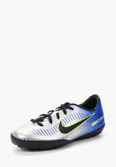 Шиповки Nike JR MERCURIALX VCTRY VI NJR TF