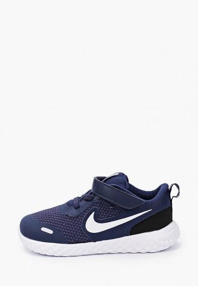 Nike Кроссовки NIKE REVOLUTION 5 (TDV)