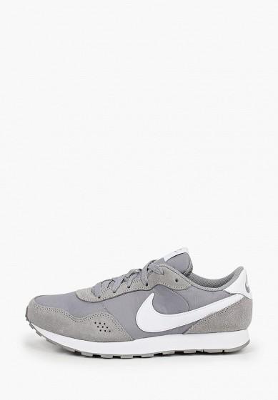 Кроссовки Nike NIKE MD VALIANT (GS) за 2 790 ₽. в интернет-магазине Lamoda.ru