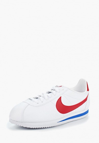 Кроссовки Nike Men's Classic Cortez Leather Shoe Men's Shoe