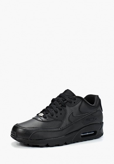 f16aee32 Кроссовки Nike Men's Air Max '90 Leather Shoe Men's Shoe купить за ...