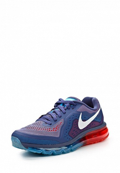 328077e6 Кроссовки Nike AIR MAX 2014 купить за 5 190 руб NI464AMAIM94 в  интернет-магазине Lamoda.ru