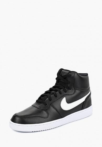 Кеды Nike Ebernon Mid купить за 5 290 руб NI464AMBWRR7 в интернет-магазине  Lamoda.ru 4cb035b7bd2