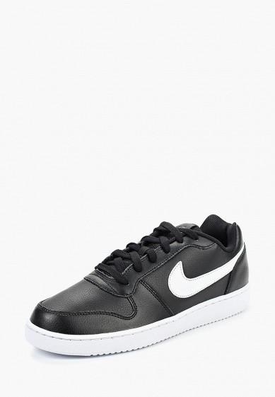 61fd7f90642f Кеды Nike Ebernon Low купить за 4 490 руб NI464AMBWRS3 в интернет-магазине  Lamoda.ru