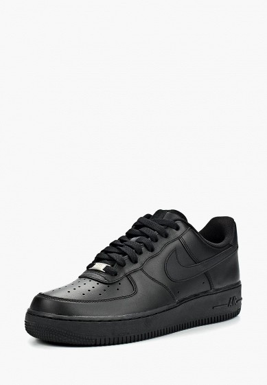 Кроссовки Nike Men's Nike Air Force 1 '07 Shoe Men's Shoe