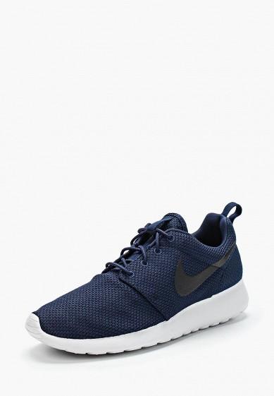 11b9f13b Кроссовки Nike NIKE ROSHERUN купить за 164.00 р NI464AMDQK29 в ...