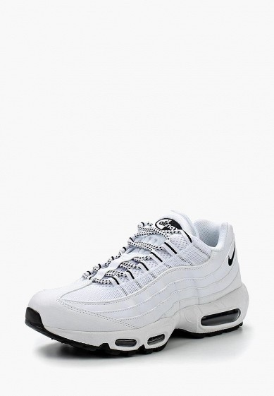 Кроссовки Nike Men's Nike Air Max 95 Shoe Men's Shoe