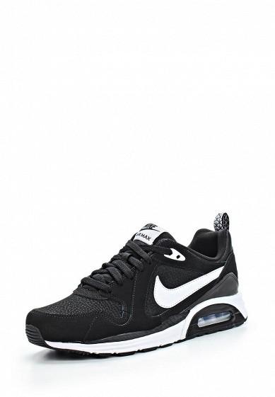 Кеды Nike NIKE AIR MAX TRAX LEATHER купить за 4 940 руб NI464AMDQL66 в  интернет-магазине Lamoda.ru 63ac6c5275d6c