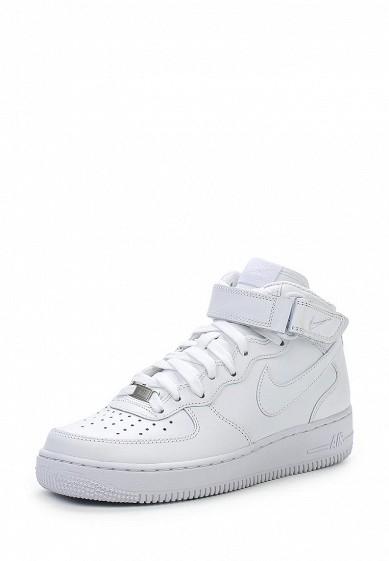 04360393 Кеды Nike Nike Air Force 1 Mid 07 Men's Shoe купить за 4 330 руб ...